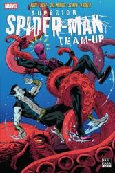 Marmara Çizgi - Superior Spider-Man Team-Up Sayı 7