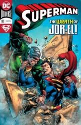 DC - Superman (2018) # 10
