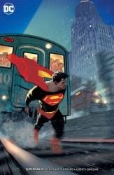 DC - Superman (2018) # 10 Variant