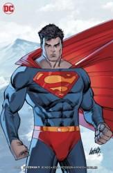 DC - Superman (2018) # 9 Variant