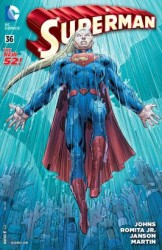DC - Superman (New 52) # 36