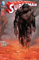 DC - Superman (New 52) # 37