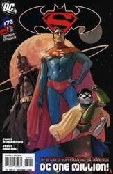DC - Superman/Batman (2003 Series) # 79