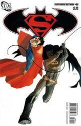 DC - Superman/Batman (2003 Series) # 80