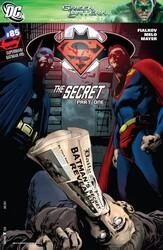 DC - Superman/Batman (2003 Series) # 85