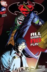 DC - Superman/Batman (2003 Series) # 87