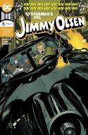 DC - Superman's Pal Jimmy Olsen # 5