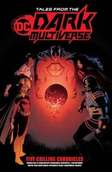 DC - Tales From The Dark Multiverse HC