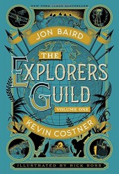 Diğer - Explorers Guild Vol 1 A Passage to Shambhala TPB