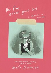 Harper - The Fire Never Goes Out Memoir In Pictures HC