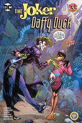 JBC Yayıncılık - The Joker - Daffy Duck