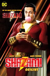 DC - Shazam! Origins TPB