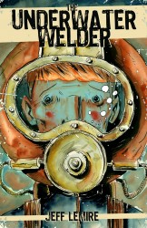Top Shelf - Underwater Welder TPB