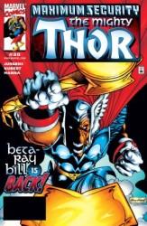 Marvel - Thor (1998) # 30