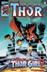 Marvel - Thor (1998) # 33