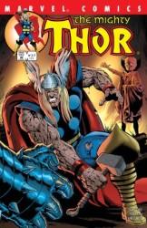 Marvel - Thor (1998) # 37