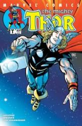 Marvel - Thor (1998) # 39