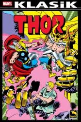 Büyülü Çizgi Roman - Thor Klasik Cilt 7