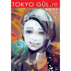 Gerekli Şeyler - Tokyo Gul: re Cilt 6