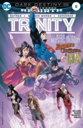 DC - Trinity # 12
