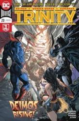 DC - Trinity # 20