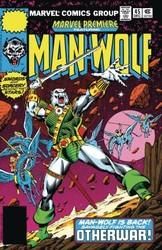 Marvel - True Believers Annihilation Man-Wolf In Space # 1