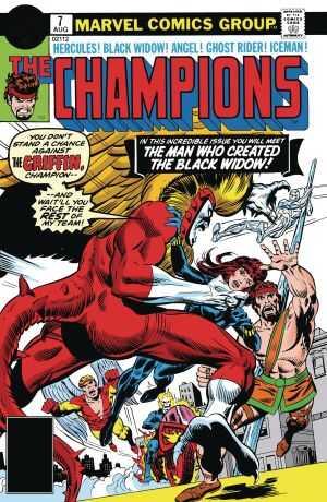 Marvel - True Believers Black Widow Darkstar # 1