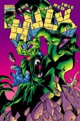 Marvel - True Believers Hulk Devil Hulk # 1