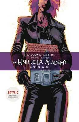 Dark Horse - Umbrella Academy Vol 3 Hotel Oblivion TPB