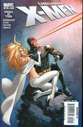 Marvel - Uncanny X-Men (1963 1st Series) # 499