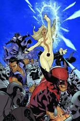 Marvel - Uncanny X-Men (1963 1st Series) # 514