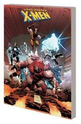 Marvel - Uncanny X-Men Wolverine And Cyclops Vol 2 TPB