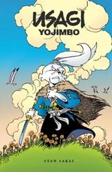 Presstij - Usagi Yojimbo Cilt 1 Sert Kapak