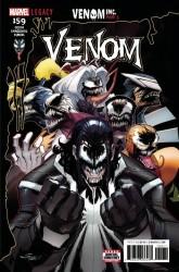 Marvel - Venom # 159