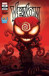 Marvel - Venom (2018) # 27 Funko Variant