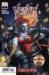 Marvel - Venom (2019) Annual # 1