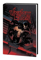 Marvel - Venom By Donny Cates HC