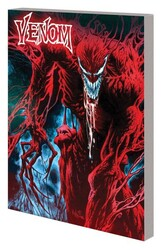Marvel - Venom Unleashed Vol 1 TPB