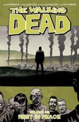 Image - Walking Dead Vol 32 Rest In Peace TPB