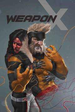 Marvel - Weapon X # 27