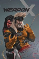 Marvel - Weapon X # 27