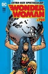DC - Wonder Woman # 750