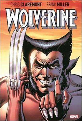 Marvel - Wolverine By Claremont & Miller HC