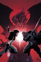 Marvel - Wolverine vs Blade Special # 1 Variant