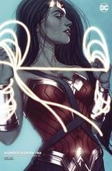 DC - Wonder Woman # 752 Frison Variant