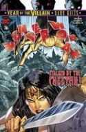 DC - Wonder Woman # 76