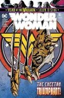 DC - Wonder Woman # 81