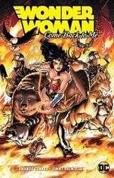 DC - Wonder Woman Come Back To Me TPB