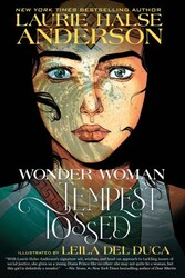 DC - Wonder Woman Tempest Tossed TPB