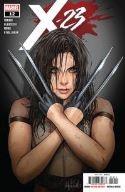 Marvel - X-23 # 12